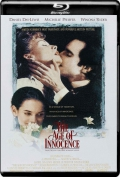 The Age of Innocence (1993) 1080p Poster