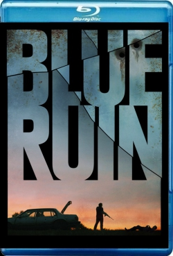 Blue Ruin (2013) Poster