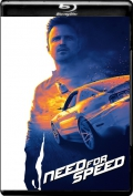 Need for Speed (2014) 1080p Poster