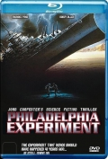The Philadelphia Experiment (1984) Poster
