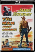 The Man from Laramie (1955) 1080p Poster