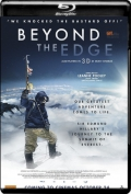 Beyond the Edge (2013) 1080p Poster