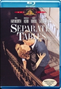 Separate Tables (1958) Poster