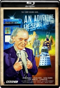 An Adventure in Space and Time (2013) 1080p Poster