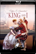 The King and I (1956) 1080p Poster