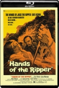 Hands of the Ripper (1971) 1080p Poster