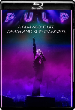 Pulp (2014) 1080p Poster