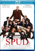 Spud 2 The Madness Continues (2013) Poster