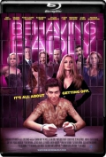 Behaving Badly (2014) 1080p Poster