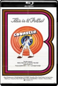 Coonskin (1975) 1080p Poster