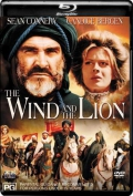 The Wind and the Lion (1975) 1080p Poster