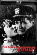 The Americanization of Emily (1964) 1080p Poster