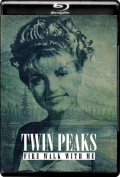Twin Peaks Fire Walk with Me (1992) 1080p Poster