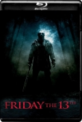 Friday the 13th (2009) 1080p Poster