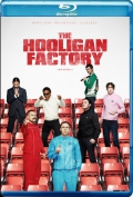 The Hooligan Factory (2014) Poster