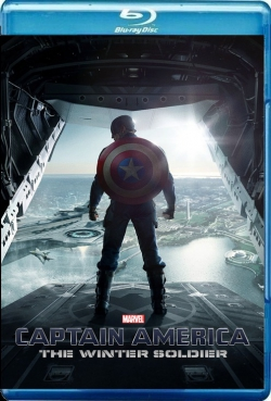 Captain America The Winter Soldier (2014) Poster