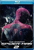 The Amazing Spider-Man 2 (2014) Poster