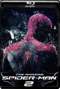 The Amazing Spider-Man 2 (2014) 1080p Poster