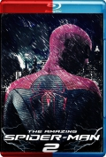The Amazing Spider-Man 2 (2014) 3D Poster