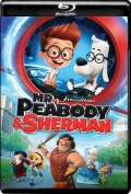 Mr. Peabody and Sherman (2014) 1080p Poster