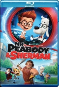 Mr. Peabody and Sherman (2014) Poster