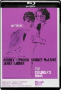 The Children's Hour (1961) 1080p Poster