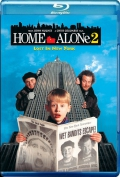 Home Alone 2 Lost in New York (1992) Poster