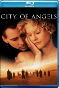 City of Angels (1998) Poster
