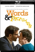 Words and Pictures (2013) 1080p Poster