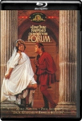 A Funny Thing Happened on the Way to the Forum (1966) 1080p Poster