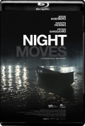 Night Moves (2013) 1080p Poster