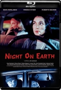 Night on Earth (1991) 1080p Poster