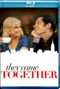 They Came Together (2014) Poster