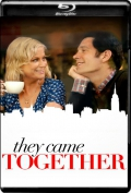 They Came Together (2014) 1080p Poster
