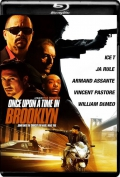 Once Upon a Time in Brooklyn (2013) 1080p Poster