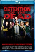 Detention of the Dead (2012) Poster