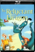 The Reluctant Dragon (1941) 1080p Poster