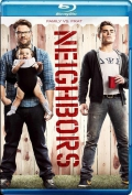 Neighbors (2014) Poster