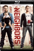 Neighbors (2014) 1080p Poster