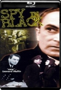 The Spy in Black (1939) 1080p Poster