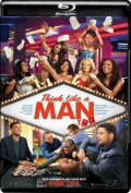 Think Like a Man Too (2014) 1080p Poster
