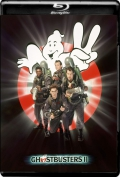 Ghostbusters II (1989) 1080p Poster