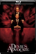 The Devil's Advocate (1997) 1080p Poster
