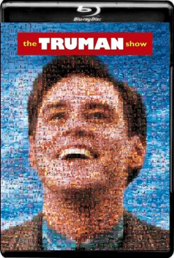 The Truman Show (1998) 1080p Poster