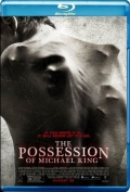 The Possession of Michael King (2014) Poster