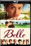 Belle (2013) 1080p Poster