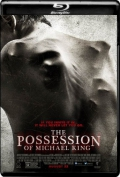 The Possession of Michael King (2014) 1080p Poster