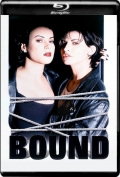 Bound (1996) 1080p Poster