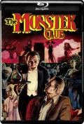 The Monster Club (1981) 1080p Poster