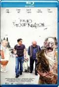 For No Good Reason (2012) Poster